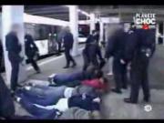 Reportage violence
