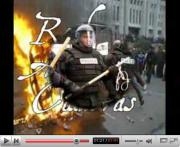 Vidéo Rock anti-caillera