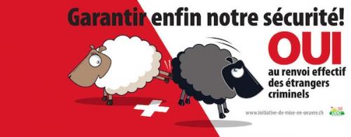 votation,suisse,référendum,peuple,démocratie,immigrés,criminels,expulsion