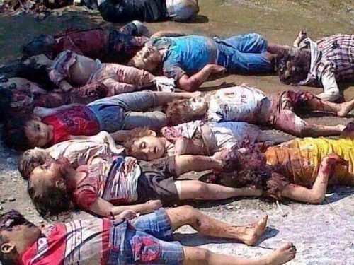 irak,massacres,daesh,ei,islam,musulmans,france,yézidis,génocide