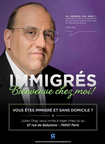 remigration,julien dray,immigration,clandestins,migrants