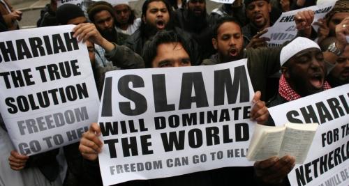 islam,islamisme,europe,guerre civile,religions,charia