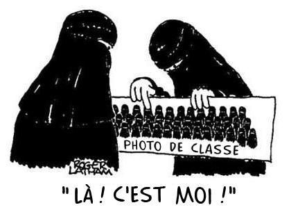 dessin,voile,école,islam,classe,photo