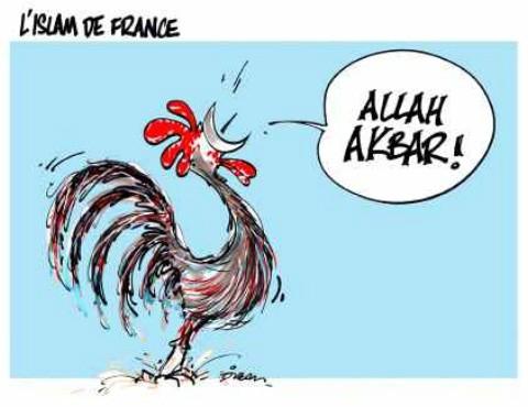 islam,france,musulmans,intégristes,allah,akhbar,identité,religion
