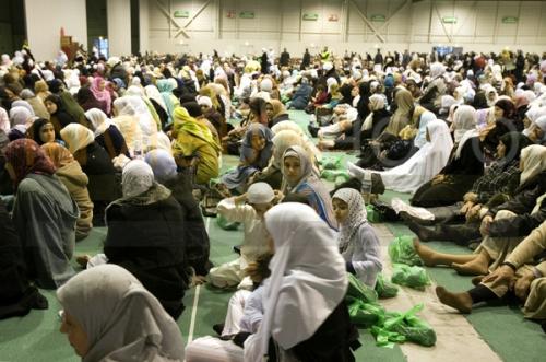 marseille,musulmans,femmes,islam,voile,hidjab