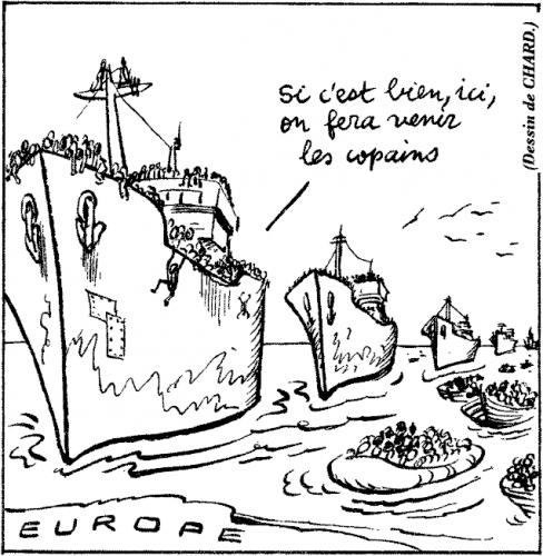 immigration,invasion,méditerranée,migrants,clandestins,ue,france,laxisme,immigrationnisme,umps