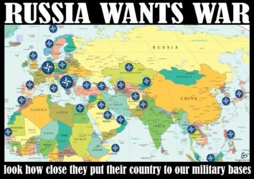 russie,usa,etats-unis,bases militaires,us,otan,armée