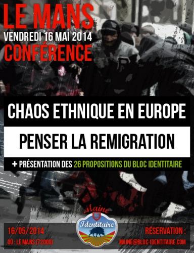 chaos,ethnique,remigration,europe,bloc,identitaire