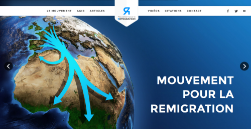 mouvement,remigration