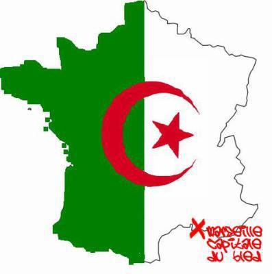 france,algérie,guerre civile,invasion