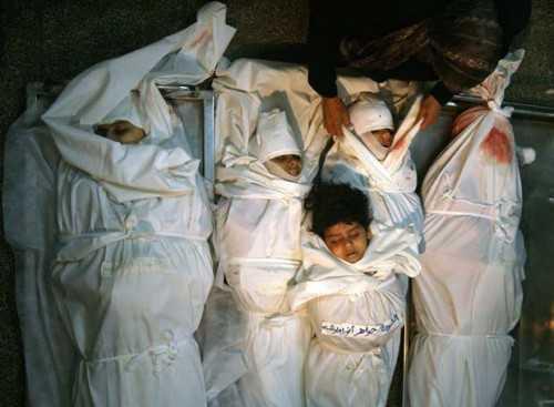enfants palestiniens,israel,massacre
