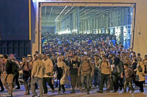 migrants,invasion,europe,chute,ue,crise,migratoire