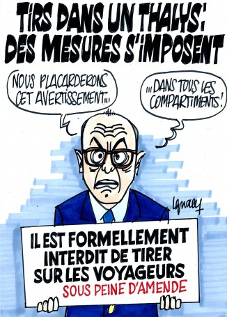 thalys,cazeneuve,train,terrorisme,laxisme,islam,immigration