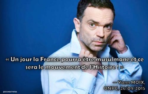 moix,citation,islam,france musulmane,immigration,identité,française,cosmopolitisme