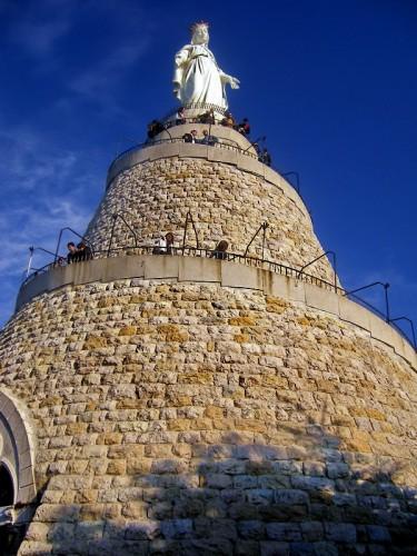 Vierge Marie Harissa - Mont Liban.jpg
