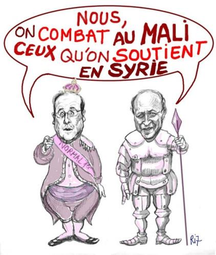 fabius,hollande,sionisme,intérêts israéliens,assad,mali,syrie,islamistes,daesh,al-qaida,anti-france