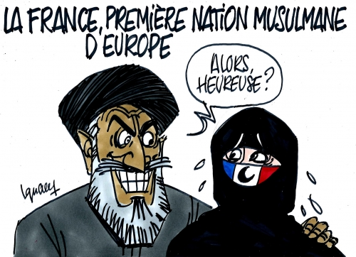 ignace,dessin,islam,france,musulmans,islamisation,invasion,colonisation musulmane,mahometans