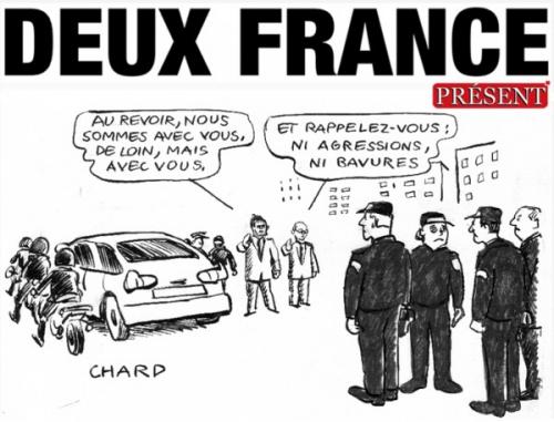 policiers brûlés,viry chatillon,racailles,anarchie,laxisme,Le Pen vite