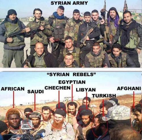 syrie,daesh,armée syrienne,assad,usa,france,israel,roland dumas